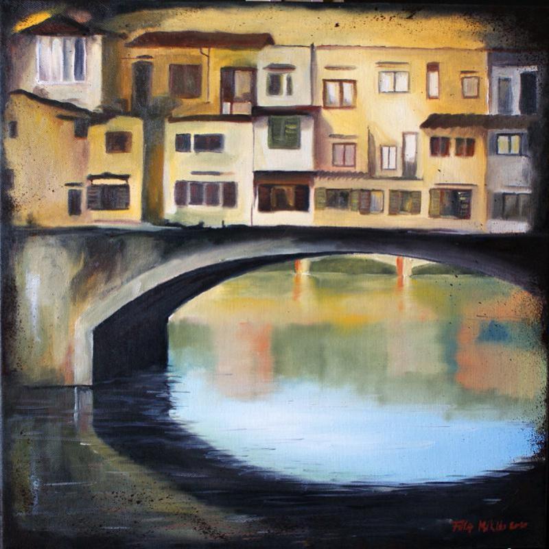 Az Arno tükre